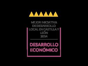 Distinción Desarrollo Económico