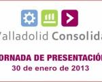 Presentación de «Valladolid consolida»