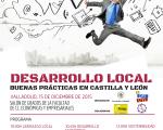 Jornada para conocer buenas prácticas de desarrollo local en Castilla y León