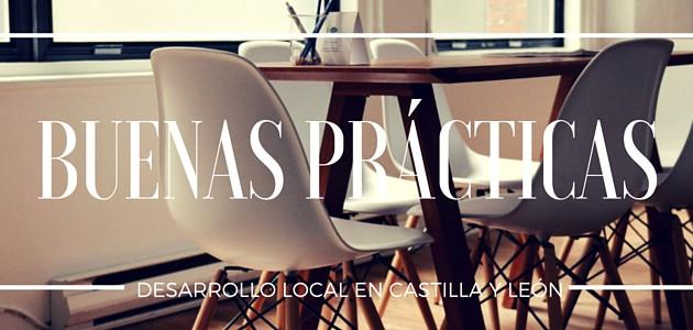 Nuevo catálogo de buenas prácticas en desarrollo local