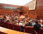 Las cooperativas para emprendedores son rechazadas en las Cortes de Castilla y León