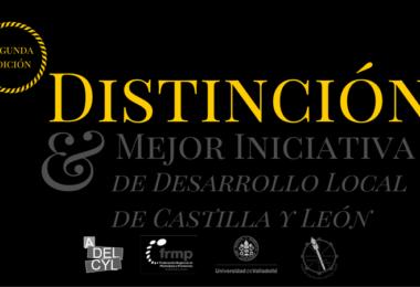 """Abierta la segunda edición de las distinciones """"Mejor iniciativa de desarrollo local"""""""